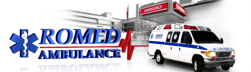 Ambulance servicing in Philadalphia, South Eastern Pennsylvania and  South Jersey areas